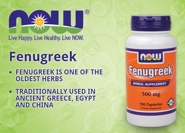 fenugreek pills