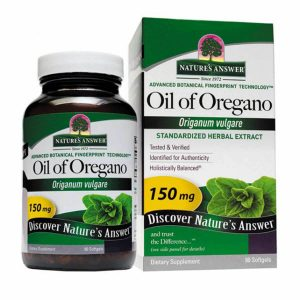 best oil of oregano