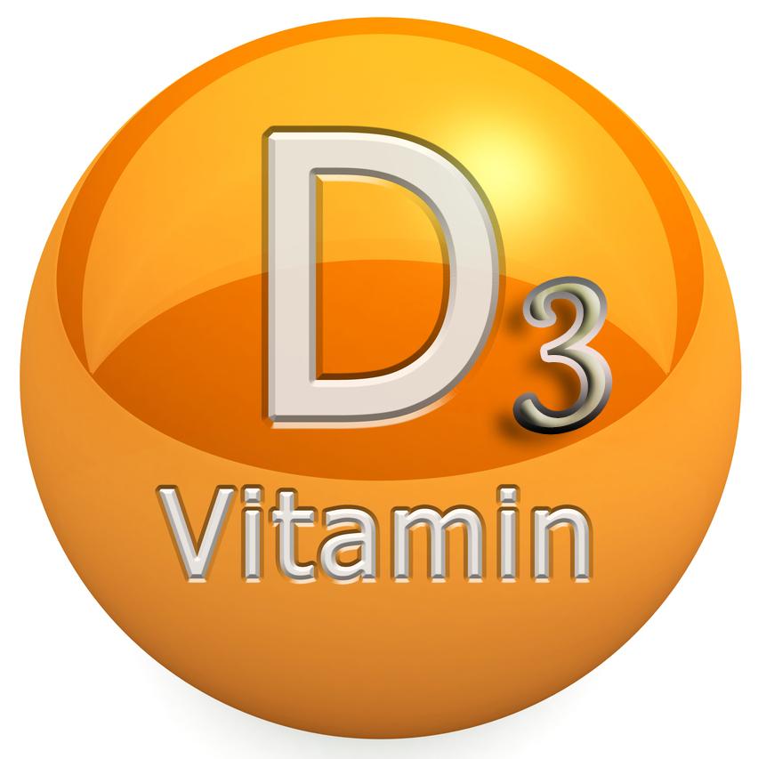 best vitamin d3