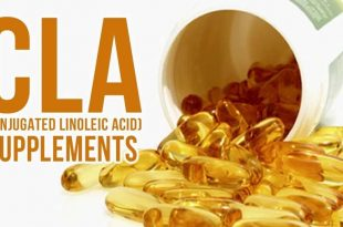 cla supplements