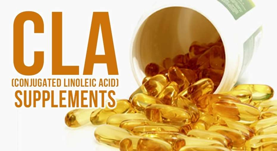 cla supplements