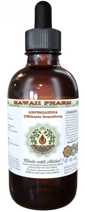 liquid ashwagandha