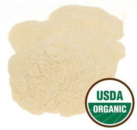 organic gelatinized maca