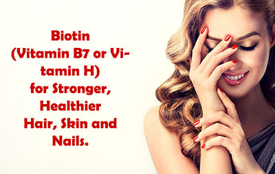 Biotin Hair Growth Results