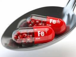 Best Types of Iron Supplements